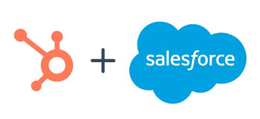 Integracion Salesforce HubSpot