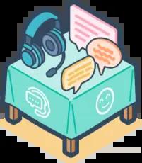 Service Hub HubSpot Foxter
